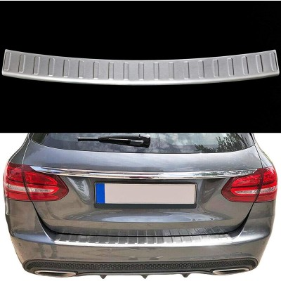 Protector mate para Mercedes Clase C T-Modell (S205) - 2014+