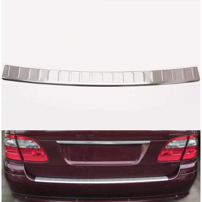 Protector mate para Mercedes Clase E T-Modell (S211) - 2002-2009