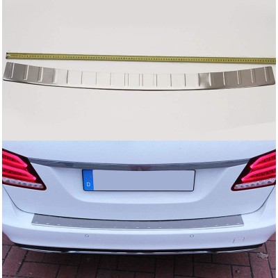 Protector mate para Mercedes Clase E T-Modell (S212) - 2009-2016