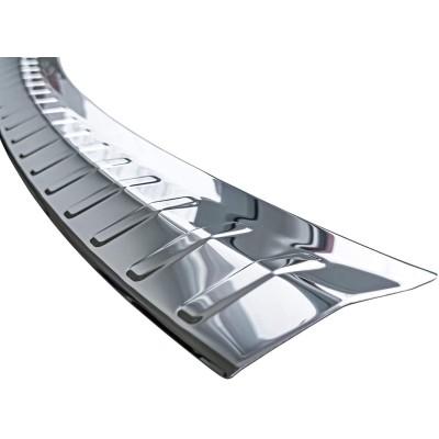 Protector cromo para Skoda Octavia IV Kombi (NX5) - 2020