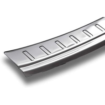 Protector cromo para Porsche Macan (95B) - 2014+