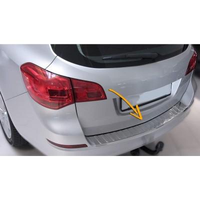 Protector cromo para Opel Astra J Caravan (Carrocería P10) - 2010-2012