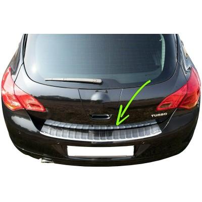 Protector cromo para Opel Astra J HB (Carrocería P10) - 2010-2012
