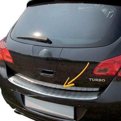 Protector mate para Opel Astra J HB (Carrocería P10) - 2010-2012
