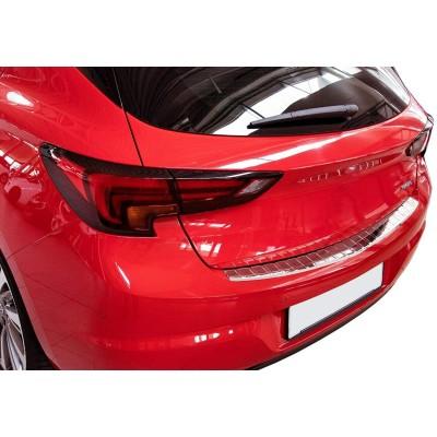 Protector cromo para Opel Astra K (Carrocería B16) - 2015+