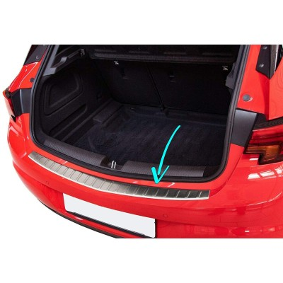 Protector mate para Opel Astra K (Carrocería B16) - 2015+