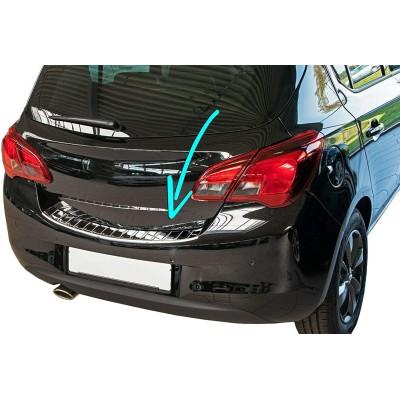 Protector cromo para Opel Corsa E (X15) - 2014-2019
