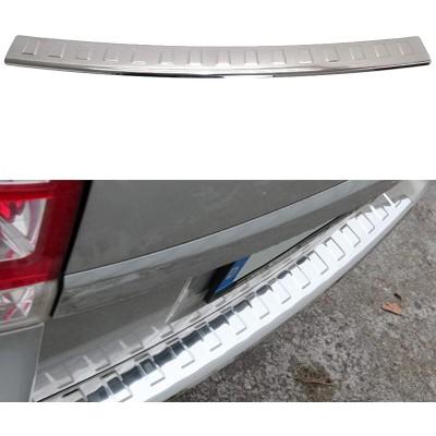 Protector cromo para Opel Zafira B (A05) - 2005-2014