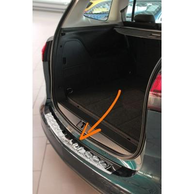 Protector cromo para Opel Zafira C Tourer (P12) - 2011-2019