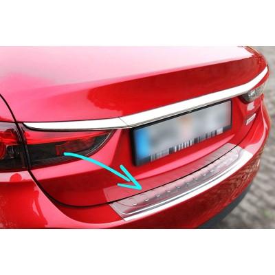 Protector mate para Mazda 6 (Carrocería GJ / GL) - 2012 +