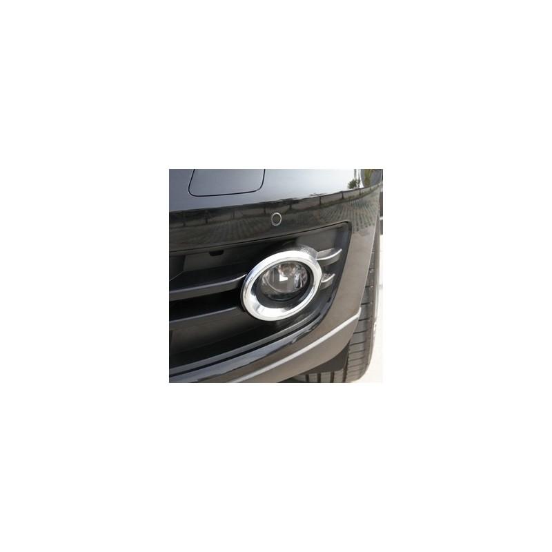 Antinieblas cromados Audi Q5