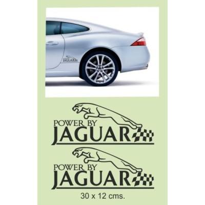 Vinilos Jaguar