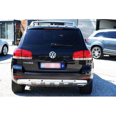 Bajo trasero para VW Touareg