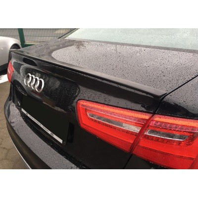 Spoiler trasero Audi A6 C7