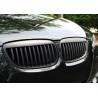 Calandra negra BMW Serie 3 E92 E93 LCI