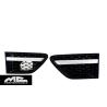 Kit Parrilla+laterales Range Rover Sport 09-13