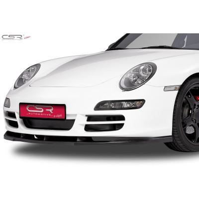 Paragolpes Porsche 911 997 GT3 look
