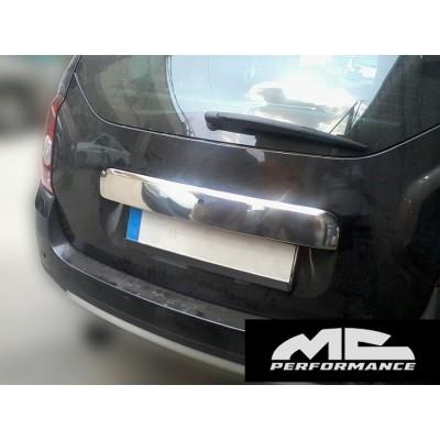 Embellecedor cromo Dacia Duster