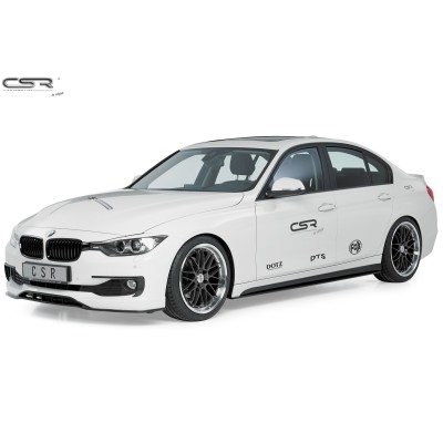 Spoiler delantero BMW F30 M Packet