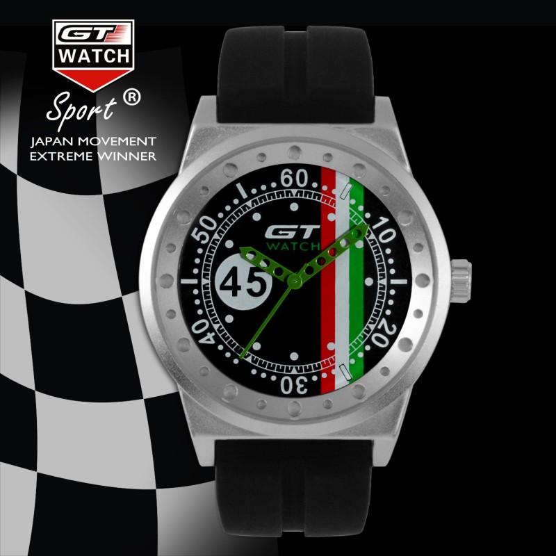 Reloj MC F10
