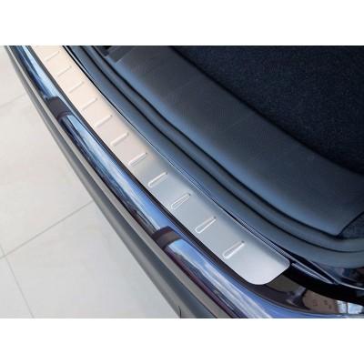 Protector de maletero BMW X6 E71