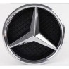 Luces led puertas para Mercedes