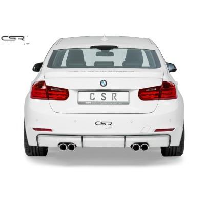 Difusor trasero BMW F30/F31