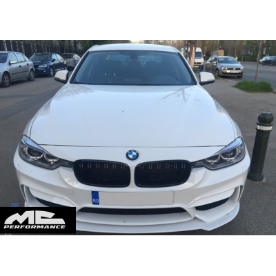 Calandra doble banda BMW F30
