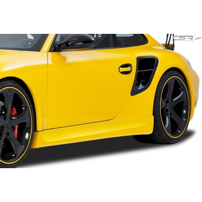 Estriberas Porsche 911 996 GT3 look
