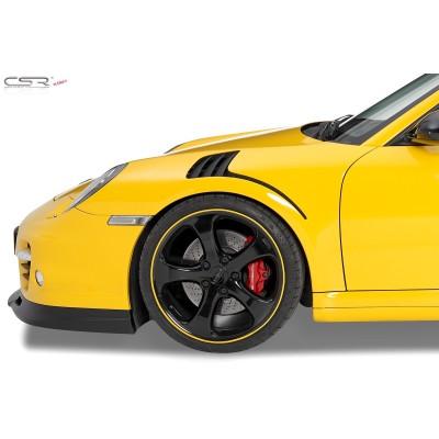 Estriberas Porsche 911 997