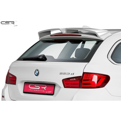 Spoiler trasero BMW serie 5