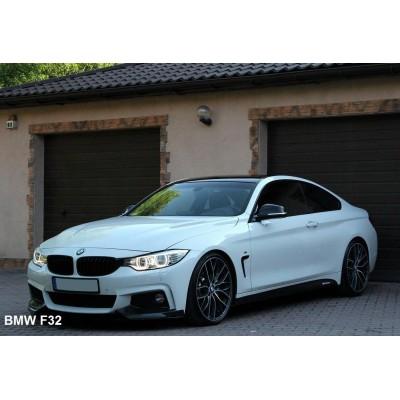 Spoiler delantero BMW serie 4