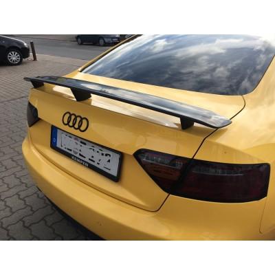 Spoiler trasero Audi A5 Coupe