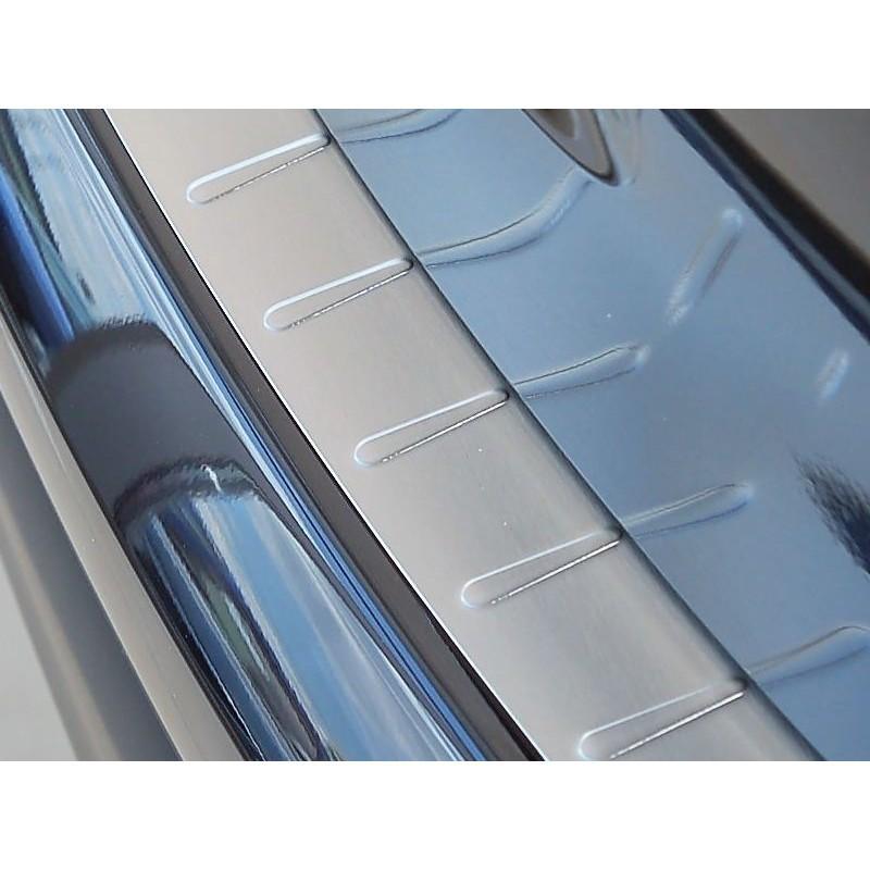 Moldura de maletero Mercedes MLW164