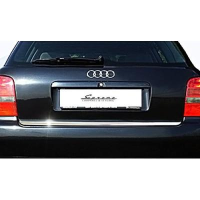 Embellecedor cromado Audi A4 B7 Avant