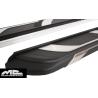 Estriberas laterales Audi Q7 2016+