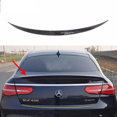 Spoiler trasero Carbono GLE Coupe