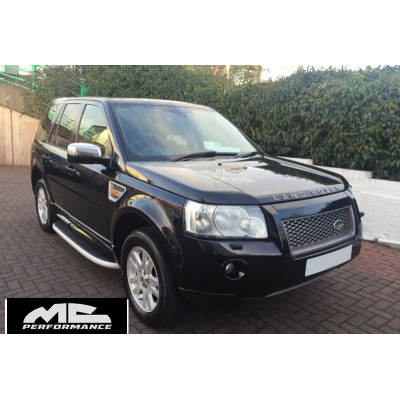 Estriberas Land Rover Freelander II