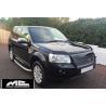 Estriberas Land Rover Freelander II