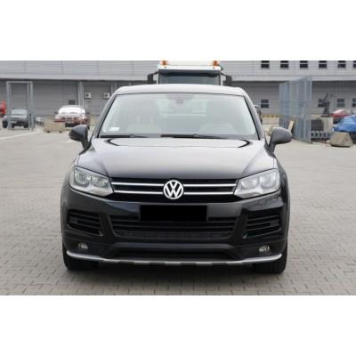 Spoiler delantero VW Touareg 7P