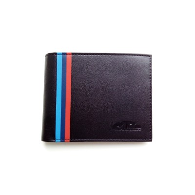 Cartera MCPerfomance colores BMW M