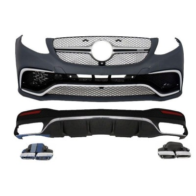 Kit de Carroceria Mercedes GLE W166