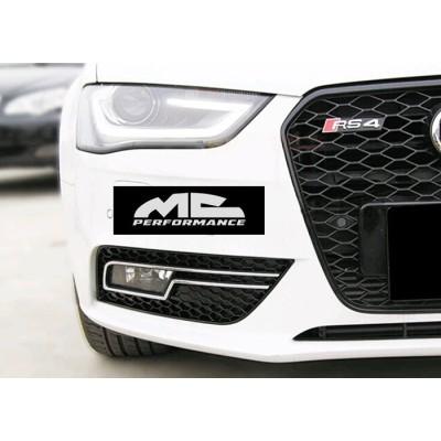 Antinieblas Audi A4 B8 estilo RS4
