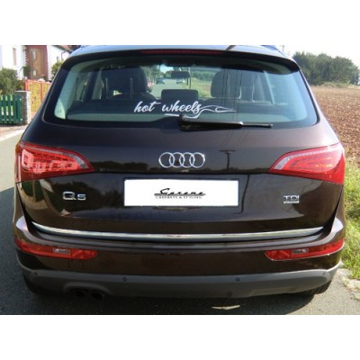 Embellecedor cromado Audi Q5