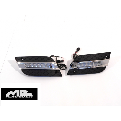 Luces diurnas ML W164 05-09
