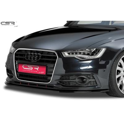 Spoiler delantero Audi A6 C7 S-Line