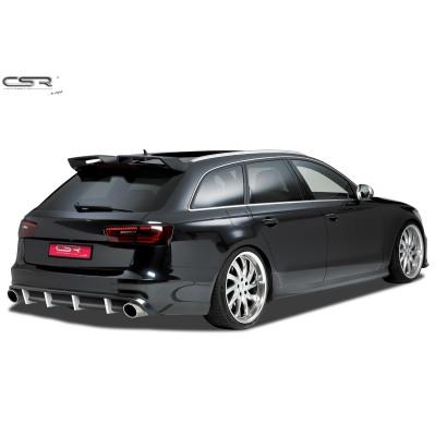 Spoiler delantero Audi A6 S-Line 4G C7