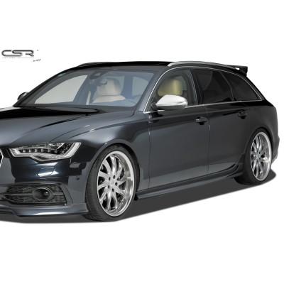 Estriberas Laterales Audi A6 4G C7