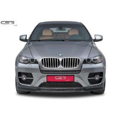 Spoiler Delantero BMW X6 E71