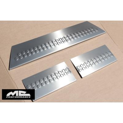 Molduras protectoras de puerta Mercedes W447